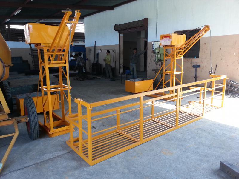 Pitrukrupa Industries - Rajkot, Gujarat - INDIA